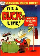 It's a Duck's Life Vol 1 8