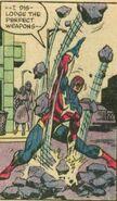James Sanders (Earth-616) -Marvel Team-Up Vol 1 121 006