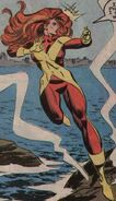 Jean Grey (Earth-616) from X-Factor Annual Vol 1 5 0001
