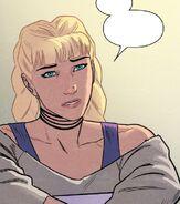Karolina Dean (Earth-616) from Runaways Vol 5 3 001