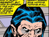 Kerwin Korman (Earth-616)