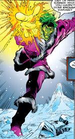 Louis Lembert (Earth-616) from Incredible Hulk Vol 1 439 001