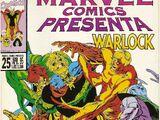 Comics:Marvel Comics Presenta 25