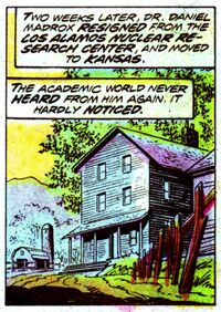 Madrox Family Farm from Giant-Size Fantastic Four Vol 1 4 001