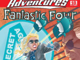 Marvel Adventures: Fantastic Four Vol 1 18