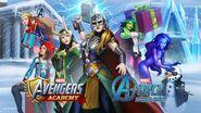 Marvel Avengers Academy (video game) 008