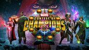 Marvel Contest of Champions v11.0 001