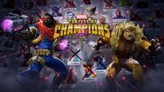 Marvel Contest of Champions v17.1 001