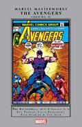 Marvel Masterworks Avengers Vol 1 11