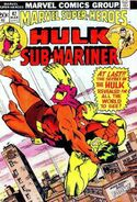 Marvel Super-Heroes Vol 1 42