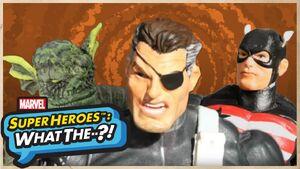 Marvel Super Heroes- What The--?! Season 1 3