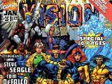 Marvel Vision Vol 1 25