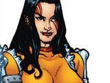 Mary Rina (Heroes Reborn) (Earth-616)
