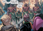 Maternal Council of Elders (Earth-616) from All-New Inhumans Vol 1 7 001