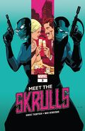 Meet the Skrulls Vol 1 3
