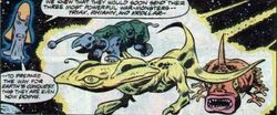 Mega-Monsters (Earth-616) from Godzilla Vol 1 12 001