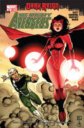 Mighty Avengers Vol 1 24