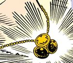 Moebius Stone from Secret Defenders Vol 1 16 0001