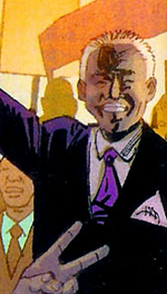 Nelson Mandela Black Panther Vol 4 18 001