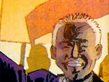 Nelson Mandela (Earth-616)