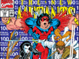 New Mutants Vol 1 100