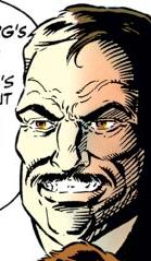 Nicholas Katzenberg (Earth-616) from Amazing Spider-Man Vol 1 385 001