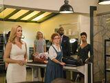 Marvel's Runaways Season 1 8