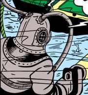 Rogers (Diver) (Earth-616) from Marvel Mystery Comics Vol 1 28 0001