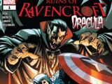 Ruins of Ravencroft: Dracula Vol 1 1