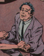 Sam Scully (Earth-616) from X-Factor Annual Vol 1 5 001