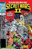 Secret Wars II Vol 1 8