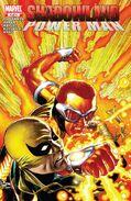Shadowland Power Man Vol 1 4