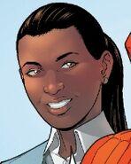 Shari Sebbens (Earth-616) from Friendly Neighborhood Spider-Man Vol 2 2 0001
