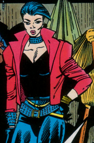 File:Sharon (Wolfpack) (Earth-616) from Graphic Novel Vol 1 31 001.png