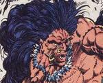 Shawan (Earth-616) from Conan the Adventurer Vol 1 1 001