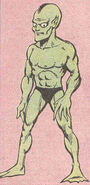 Sneepers from Official Handbook of the Marvel Universe Vol 1 10 001