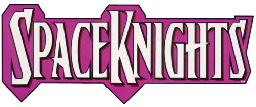 Spaceknights logo