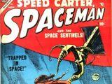 Spaceman Vol 1 2
