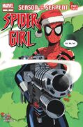 Spider-Girl Vol 1 54