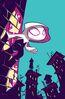 Spider-Gwen Vol 2 1 Baby Variant Textless