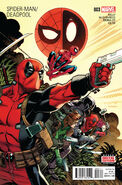 Spider-Man Deadpool Vol 1 3