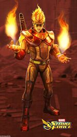 St. John Allerdyce (Earth-TRN670) from Marvel Strike Force 001