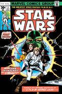 Star Wars Vol 1 1