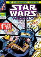 Star Wars Weekly (UK) Vol 1 108
