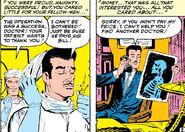 Stephen Strange (Earth-616) from Strange Tales Vol 1 115