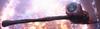 Stormbreaker from Avengers Infinity War 001