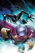 Symbiote Spider-Man Vol 1 2 Textless