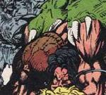 Tenrek (Earth-616) from Conan the Adventurer Vol 1 1 001