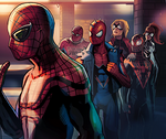 The Superior Spider-Army (Spider-Man Unlimited) (Multiverse) 003