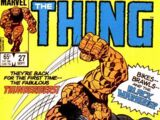 Thing Vol 1 27